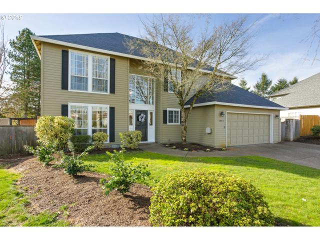 6894 SW Aldercrest Ct, Wilsonville, OR 97070 (MLS #19506097) :: Fox Real Estate Group