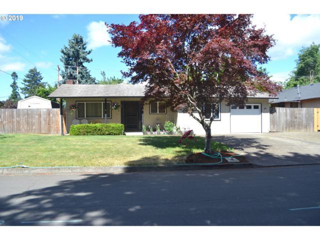 3304 Dahlia Ln, Eugene, OR 97404 (MLS #19506142) :: Song Real Estate