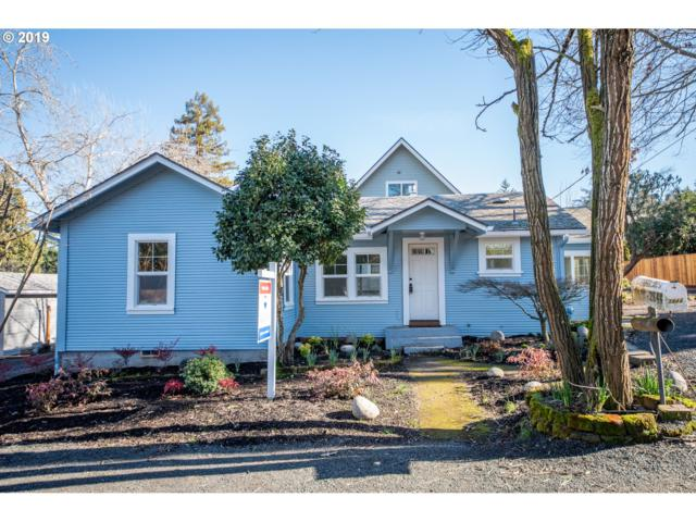 2845 Adams St, Eugene, OR 97405 (MLS #19506146) :: Song Real Estate