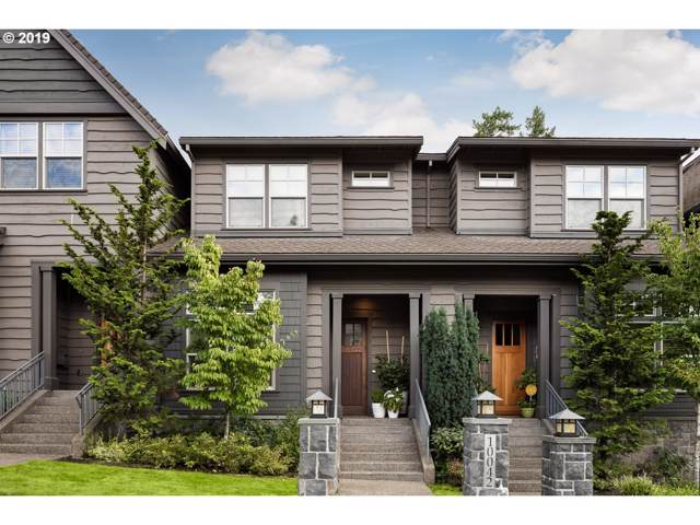 10042 SW Morrison St, Portland, OR 97225 (MLS #19506207) :: Next Home Realty Connection
