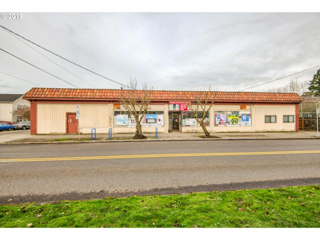 2903 NE Prescott St, Portland, OR 97211 (MLS #19506530) :: Next Home Realty Connection