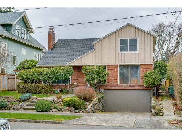 3429 NE 35TH Pl, Portland, OR 97212 (MLS #19506564) :: Portland Lifestyle Team