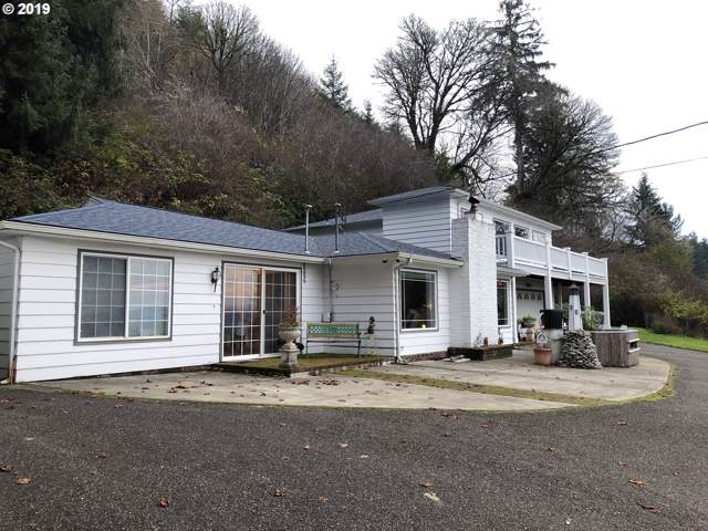66697 Gunderson Rd, North Bend, OR 97459 (MLS #19506678) :: The Liu Group