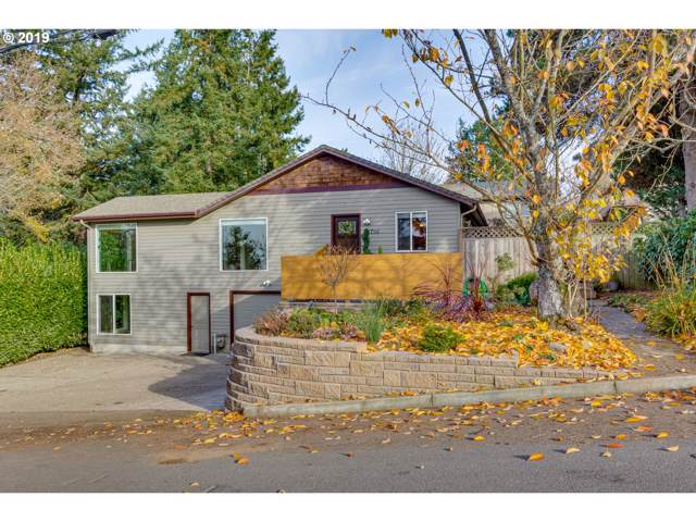 22796 SW Lincoln St, Sherwood, OR 97140 (MLS #19506717) :: Fox Real Estate Group