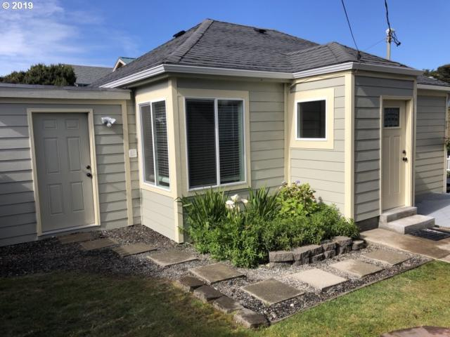 725 NW High St, Newport, OR 97365 (MLS #19506886) :: Song Real Estate