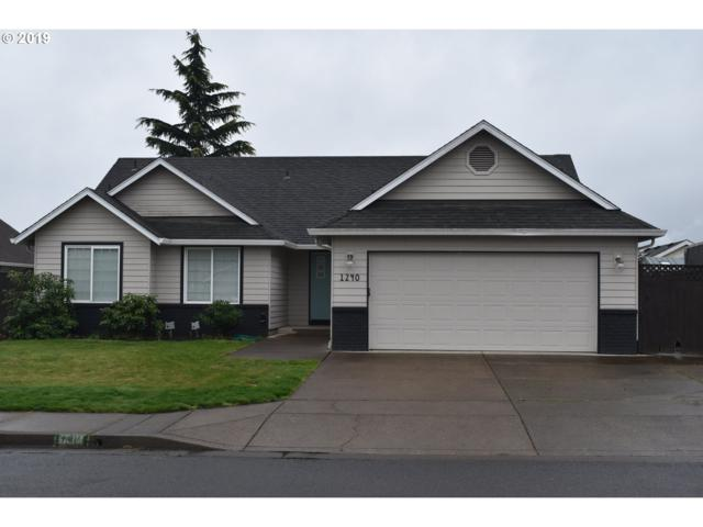 1240 Winery Ln, Eugene, OR 97404 (MLS #19506887) :: The Galand Haas Real Estate Team