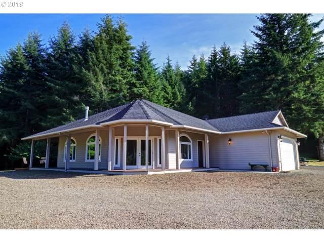 21430 Siletz Hwy, Siletz, OR 97380 (MLS #19506981) :: Fox Real Estate Group
