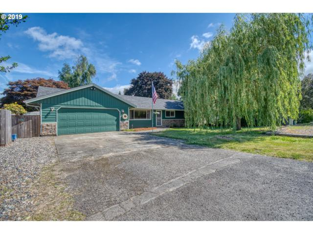 3406 NW 119TH St, Vancouver, WA 98685 (MLS #19507139) :: McKillion Real Estate Group