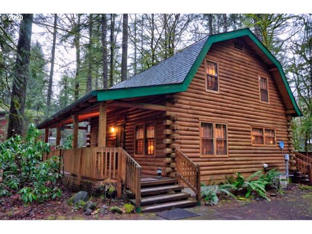22201 E Wild Fern Ln, Brightwood, OR 97011 (MLS #19507148) :: Next Home Realty Connection