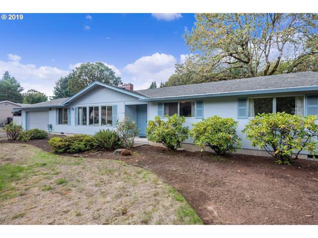 13817 SE Beech St, Milwaukie, OR 97222 (MLS #19507349) :: Matin Real Estate Group
