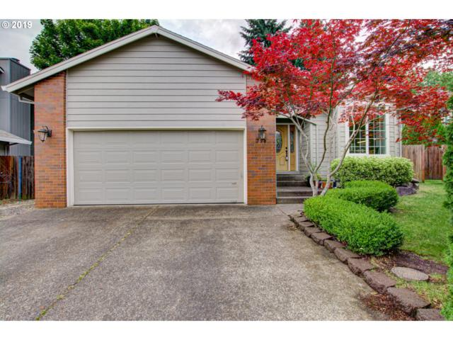 758 SE 55TH Pl, Hillsboro, OR 97123 (MLS #19507368) :: Next Home Realty Connection