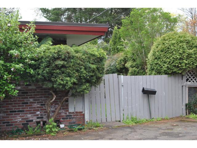 5420 SW Hall Blvd, Beaverton, OR 97005 (MLS #19507370) :: Matin Real Estate Group