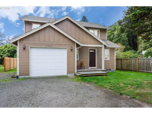 6925 A St, Pacific City, OR 97135 (MLS #19507388) :: Cano Real Estate