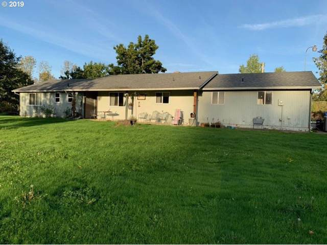 8540 SE Kane Rd, Gresham, OR 97080 (MLS #19507467) :: Next Home Realty Connection