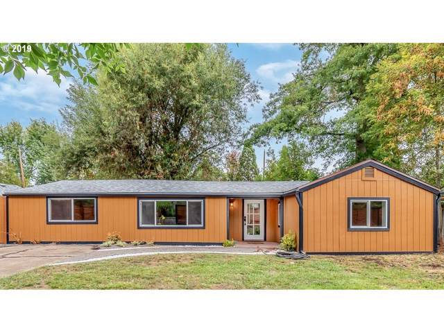 305 E 33RD Ave, Eugene, OR 97405 (MLS #19507502) :: Townsend Jarvis Group Real Estate