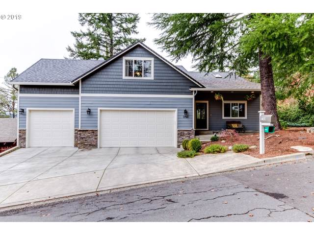 1750 E Taylor Ave, Cottage Grove, OR 97424 (MLS #19507568) :: Song Real Estate