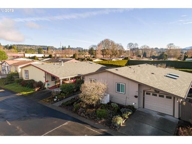 3777 Addy St #60, Washougal, WA 98671 (MLS #19507599) :: Fox Real Estate Group