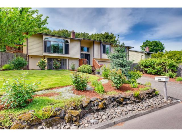 5457 SE Byron Dr, Milwaukie, OR 97267 (MLS #19507615) :: Next Home Realty Connection