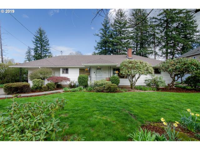 1920 SE 174TH Ave, Portland, OR 97233 (MLS #19507657) :: Next Home Realty Connection