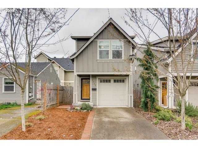 6945 N Olympia St, Portland, OR 97203 (MLS #19507732) :: TLK Group Properties