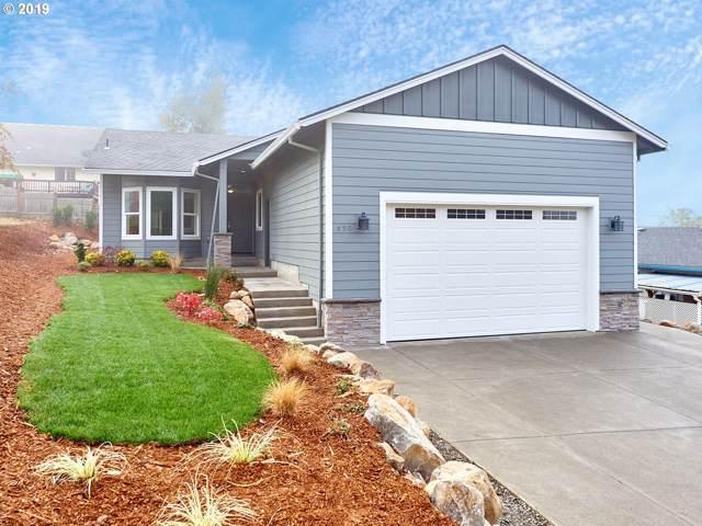 890 NE Bunyard Pl, Estacada, OR 97023 (MLS #19507809) :: Next Home Realty Connection