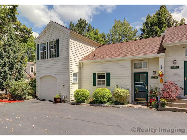 11374 SW Palm Pl, Tigard, OR 97223 (MLS #19508066) :: The Liu Group