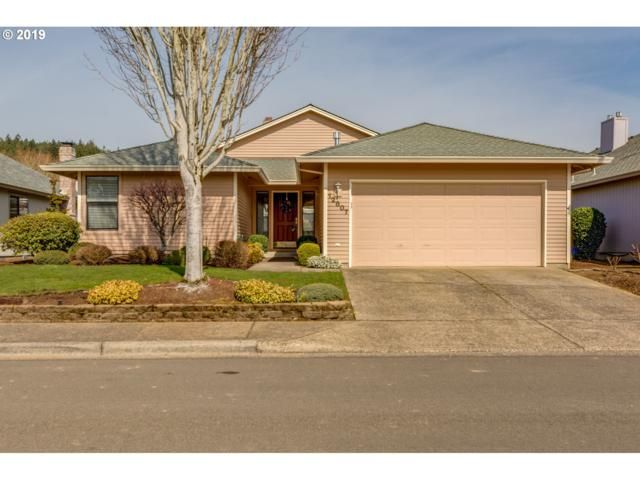 12807 SW Dickson St, Tigard, OR 97224 (MLS #19508150) :: Territory Home Group