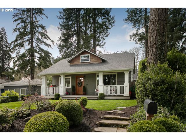 730 8TH St, Lake Oswego, OR 97034 (MLS #19508216) :: Song Real Estate