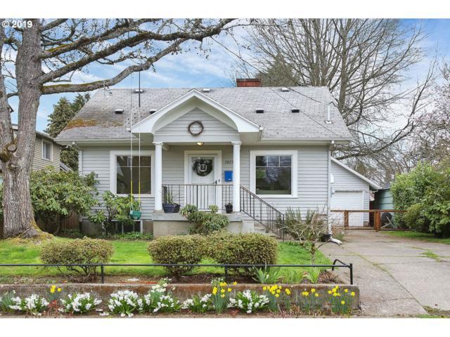 3025 SE Van Waters St, Milwaukie, OR 97222 (MLS #19508240) :: McKillion Real Estate Group