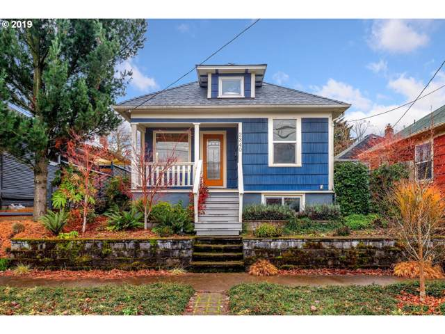 2340 N Winchell St, Portland, OR 97217 (MLS #19508262) :: Next Home Realty Connection