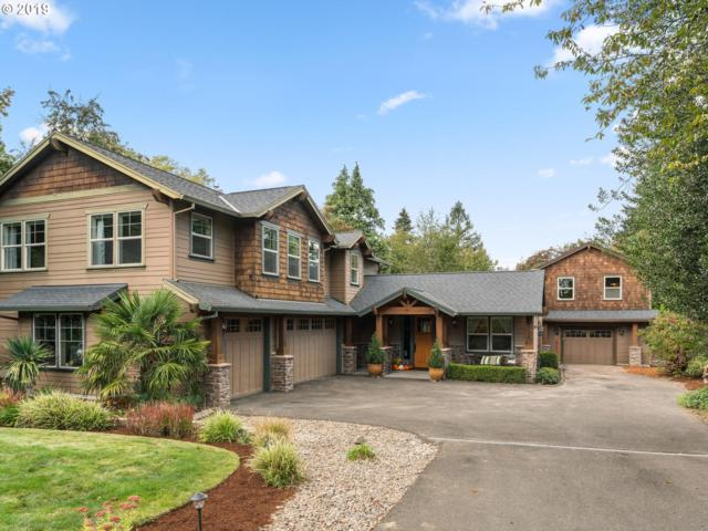 9325 SW Edgewood St, Tigard, OR 97223 (MLS #19508568) :: Portland Lifestyle Team