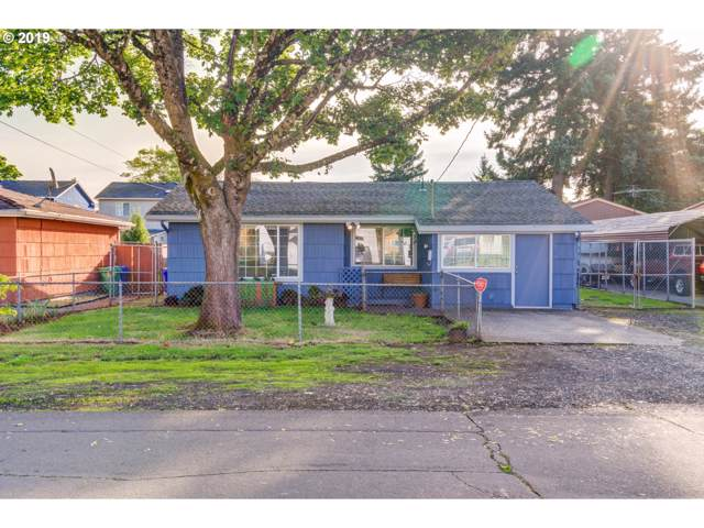 7936 SE 64TH Ave, Portland, OR 97206 (MLS #19508591) :: Gustavo Group