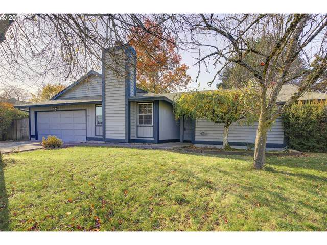 616 SE Olympia Dr, Vancouver, WA 98683 (MLS #19508612) :: Next Home Realty Connection