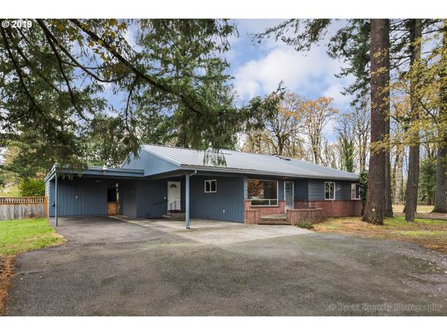 745 Maplewood Dr, St. Helens, OR 97051 (MLS #19508650) :: Gregory Home Team | Keller Williams Realty Mid-Willamette