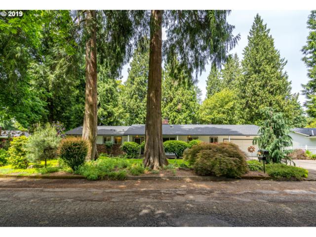 6025 SE Eric St, Milwaukie, OR 97222 (MLS #19508693) :: Next Home Realty Connection