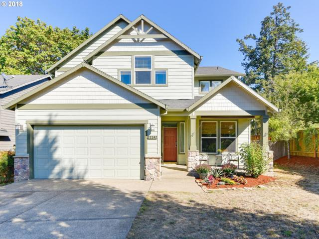 22242 SW Sequoia Ter, Sherwood, OR 97140 (MLS #19508729) :: Matin Real Estate