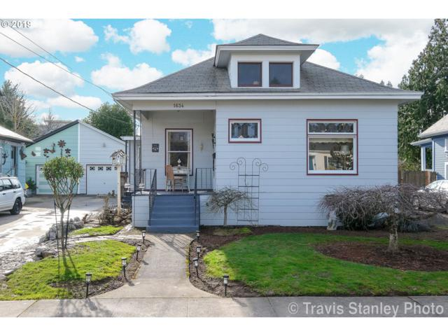 1634 SE Harney St, Portland, OR 97202 (MLS #19508735) :: Premiere Property Group LLC