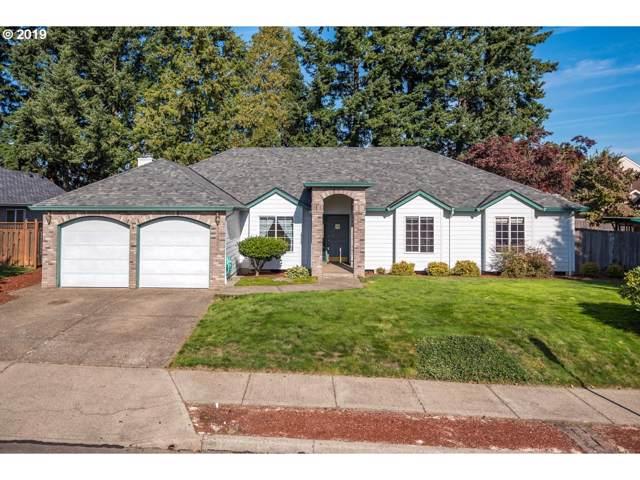 12411 Cominger Dr, Oregon City, OR 97045 (MLS #19508869) :: Matin Real Estate Group