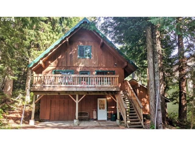 88972 E Round Mountain Loop, Government Camp, OR 97028 (MLS #19509026) :: Gregory Home Team | Keller Williams Realty Mid-Willamette