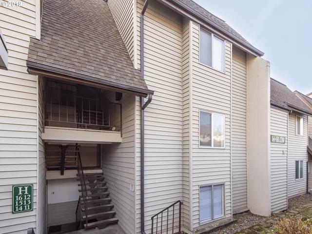 200 SW Florence Ave H-11, Gresham, OR 97080 (MLS #19509271) :: McKillion Real Estate Group