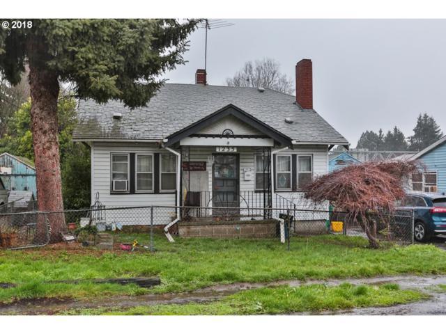 1235 N Terry St, Portland, OR 97217 (MLS #19509301) :: Gregory Home Team   Keller Williams Realty Mid-Willamette