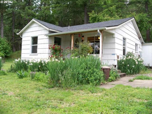 79056 Grimes Rd, Cottage Grove, OR 97424 (MLS #19509453) :: The Lynne Gately Team