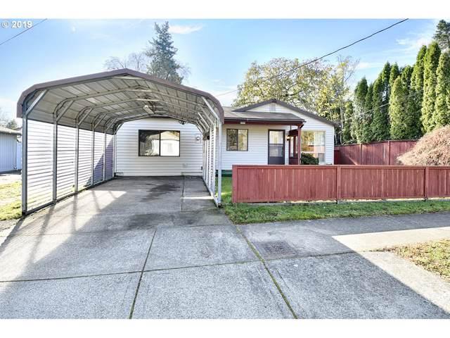 6226 SE Sherrett St, Portland, OR 97206 (MLS #19509495) :: Townsend Jarvis Group Real Estate