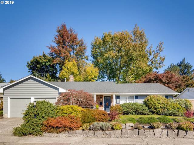 11705 SW Jody St, Beaverton, OR 97005 (MLS #19509530) :: Matin Real Estate Group
