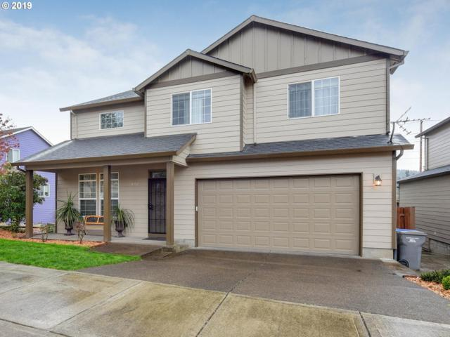 14332 SE Reedway St, Portland, OR 97236 (MLS #19509544) :: The Galand Haas Real Estate Team