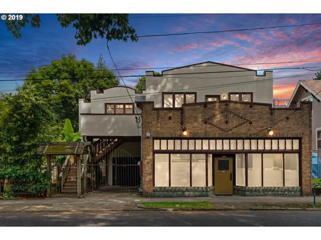 1123 NE Fremont St, Portland, OR 97212 (MLS #19509625) :: Skoro International Real Estate Group LLC