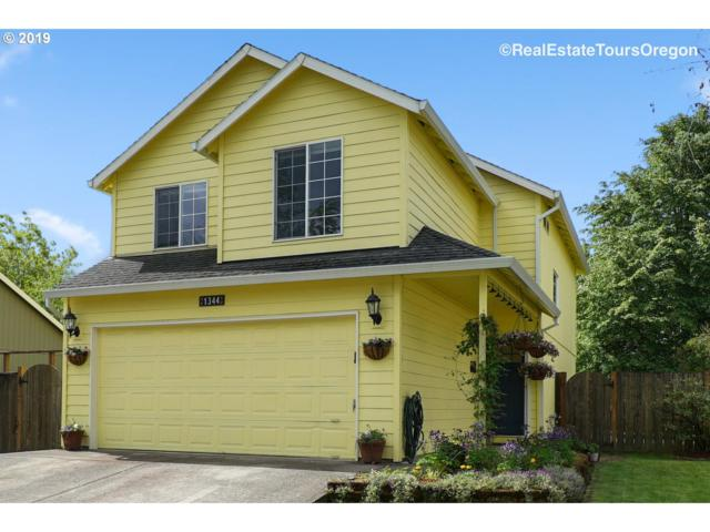 1344 33RD Pl, Forest Grove, OR 97116 (MLS #19509672) :: Next Home Realty Connection