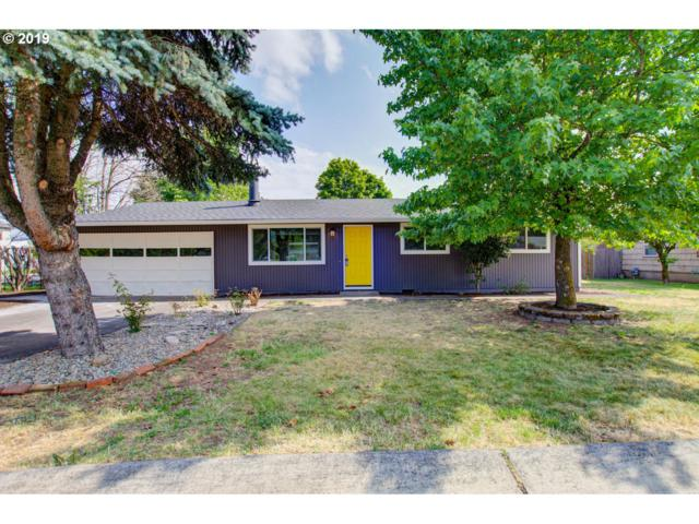 10150 SE Amherst St, Clackamas, OR 97015 (MLS #19509847) :: Next Home Realty Connection