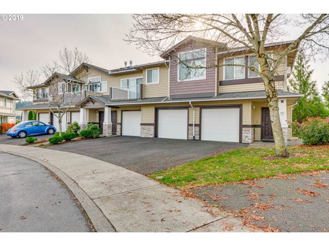 15110 SW Mallard Dr #102, Beaverton, OR 97007 (MLS #19509883) :: Next Home Realty Connection