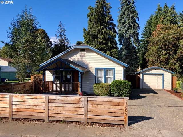 1809 SE 7TH Ave, Camas, WA 98607 (MLS #19510041) :: Next Home Realty Connection